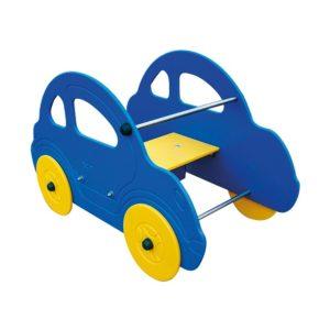 Bujak samochód / auto na plac zabaw
