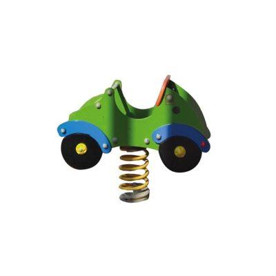 Bujak samochodzik na plac zabaw