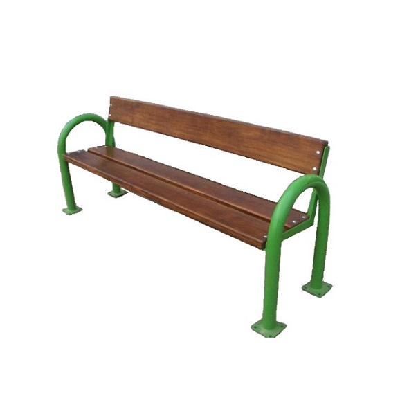 ławka klasyczna