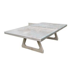 Stół betonowy do tenisa stołowego ping-ponga
