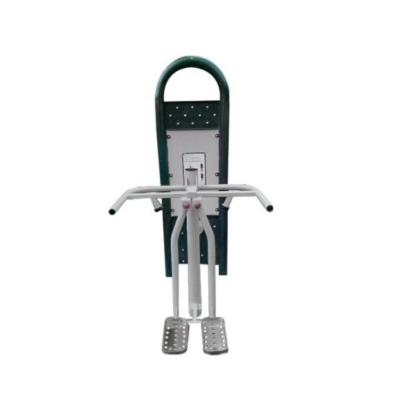 nożyce - urządzenia fitness siłownia na zewnątrz
