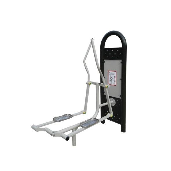 orbitrek - urządzenia fitness siłownia na zewnątrz