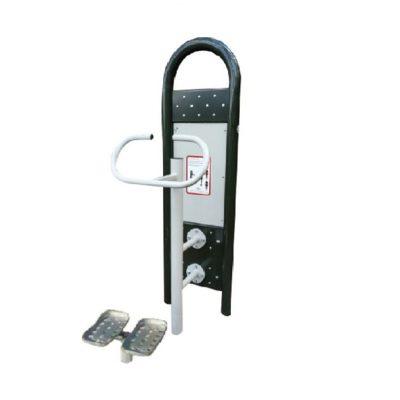 twister - urządzenia fitness siłownia na zewnątrz
