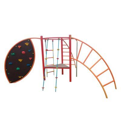 Zestaw sprawnościowy na plac zabaw